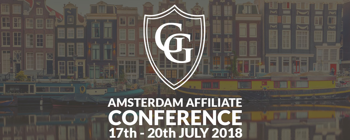 Grodt Group News Amsterdam Affiliate Conference