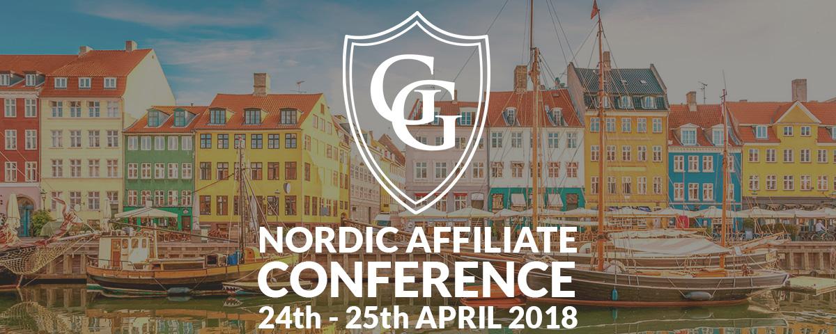 Grodt Group News Nordic Affiliate Conference Copenhagen