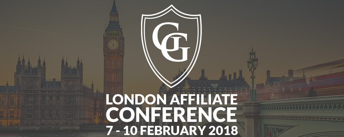 Grodt Group News ICE London Affiliate Conference
